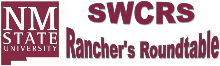 Logo of SWCRS Ranchers Roundtable